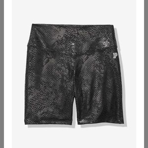 Victoria's Secret Bike Shorts